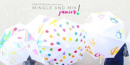 Mingle and Mix Jr
