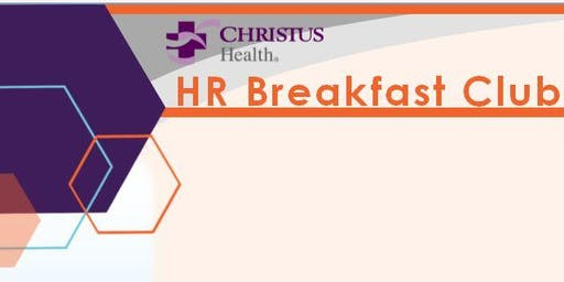 HR Breakfast Club September 18, 2019