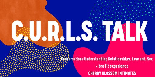C.U.R.L.S. Talk + Bra Fit Experience hosted by Dr. Donna Oriwo