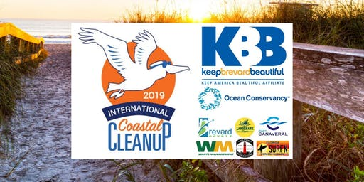 2019 International Coastal Cleanup - NOT Sold Out (Scroll Down)