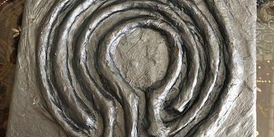 Finger Labyrinth (2-Part Series)