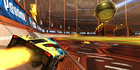 3v3 Rocket League at Microsoft Store tickets