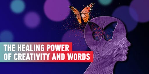 The Healing Power of Creativity and Words