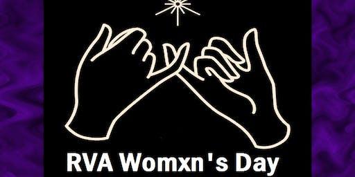 RVA Women's Day