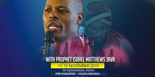 5 days Prophetic school