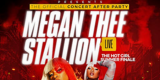 THE HOT GIRL SUMMER FINALE WITH MEGAN THEE STALLION LIVE