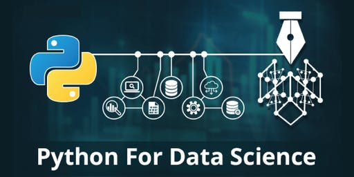 Introduction to Python and Data Science