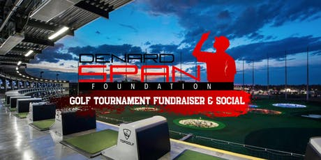 Topgolf Tournament Fundraiser & Social - Benefitting Denard Span Foundation tickets