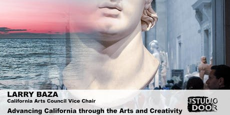 Presentation on Advancing California through the Arts and Creativity tickets