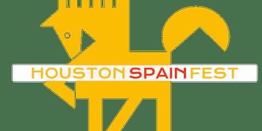 HOUSTON SPAIN FEST: A Glance of Spain (through horses & flavors)