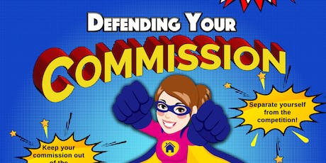 Defending Your Commission tickets