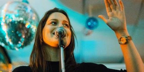 Gretchen Klempa / TEAM Songwriter Circle tickets