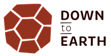 Down to Earth Collective logo