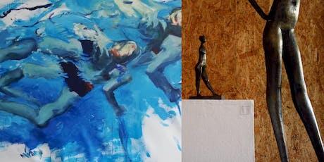ART & CRAFT Grätzelherbst: SUBSTANZ - Ausstellung Tickets