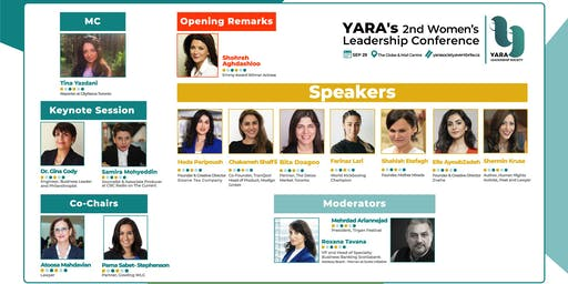 Yara's 2nd Women's Leadership Conference