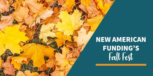 New American Funding Fall Fest
