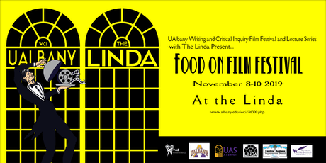 "WCI Film Festival and Lecture Series ""Food on Film"" tickets"