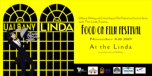 "WCI Film Festival and Lecture Series ""Food on Film"""