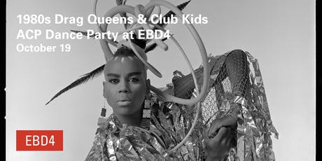 Drag Queens & Club Kids (think RuPaul) Dance Party tickets
