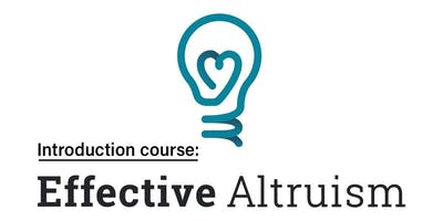 Introduction to Effective Altruism Course