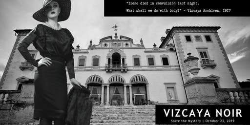 Vizcaya Noir - Sold Out (Join the Waitlist)