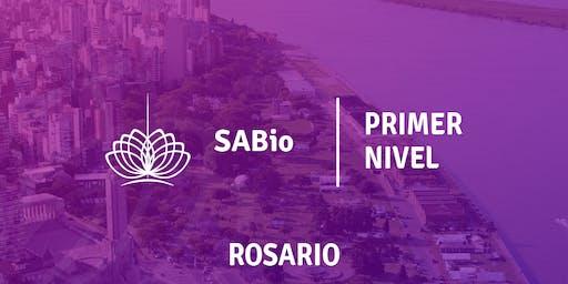 SABio Primer Nivel Intensivo Noviembre, Rosario