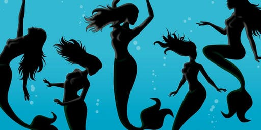 Mermaids Night Out