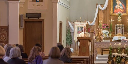 Catholic Women's Morning of Reflection