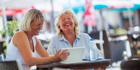 Empowering Women Series- CashFlow and Travel tickets