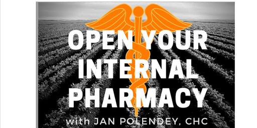 Open Your Internal Pharmacy store