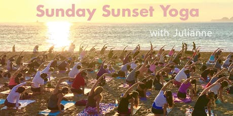 Festival of Lights :: Sunset Yoga with Julianne tickets