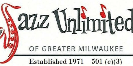 Jazz Unlimited Scholarship Competition 2020 tickets