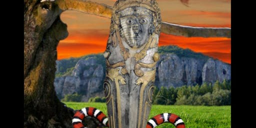 The Serpent's Kiss: Tales of Hidden Bulgaria, by A Spell In Time