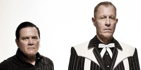 REVEREND HORTON HEAT at Sister tickets