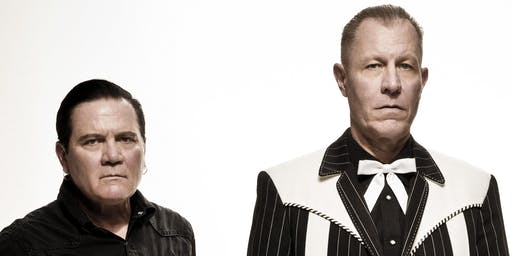 REVEREND HORTON HEAT at Sister