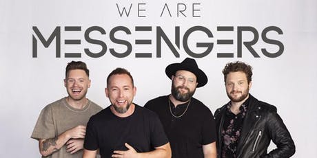 We Are Messengers - Food for the Hungry Volunteers - Spokane, WA tickets
