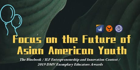 Focus on the Future of Asian American Youth  tickets
