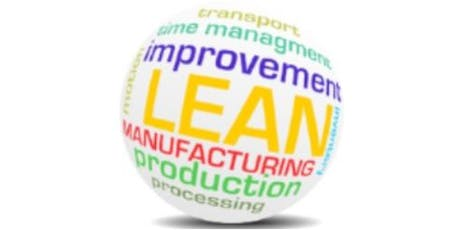 Lean Learning Consortium Tour: Wojan Windows and Doors tickets