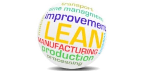 Lean Learning Consortium Tour: Wojan Windows and Doors