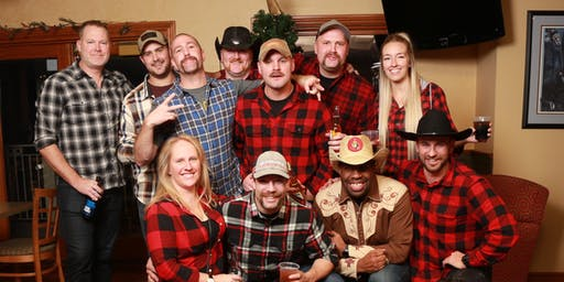 A Platoon Holiday Party
