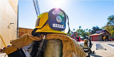 LBFD Recruitment Orientation Nov. 6 tickets