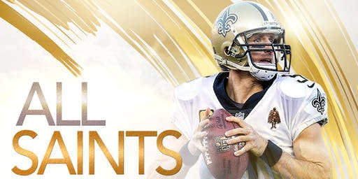 All Saints Watch Party - The #1 spot to watch the Saints road 2 Superbowl