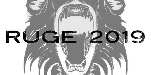 RUGE 2019 Conference