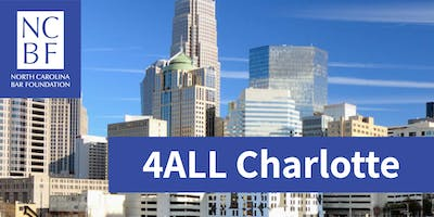 4ALL Statewide Service Day 2020 - Charlotte