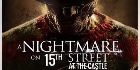 Halloween @ The CASTLE Midtown-A Nightmare on 15th Street tickets