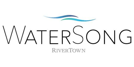 WaterSong Founders Club Exclusive  Sales Event October 19th