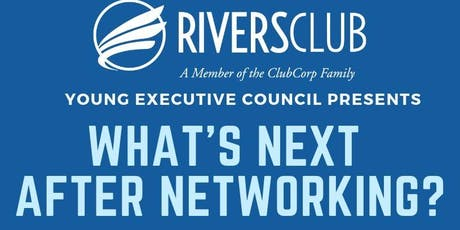 What's Next After Networking? tickets