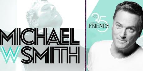 Michael W. Smith Volunteers - Memphis, TN tickets