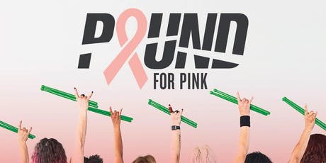 POUND for PINK Fundraiser for ACS and MSABC of West Michigan tickets