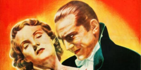 "Elevations Classic Film Series: ""Dracula"" (1931) tickets"